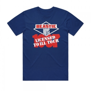 Beastie Boys - Licensed to Ill - T-Shirt