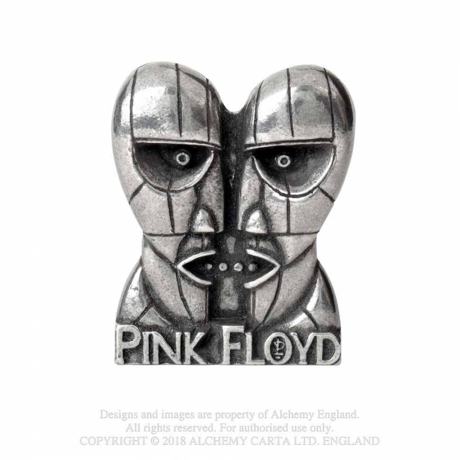 Pink Floyd // Division Bell Pin