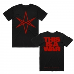 BMTH_This-is-a-War_Black-Ts_F&B (1)