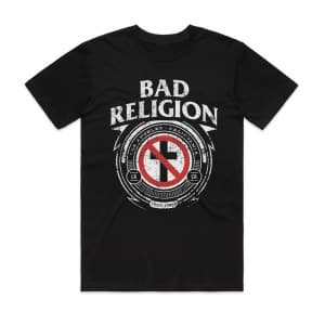 Bad Religion Cross Buster Deluxe