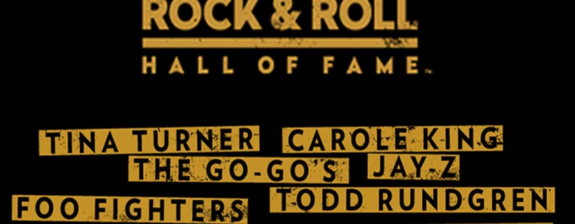 2021 Rock and Roll Hall of Fame