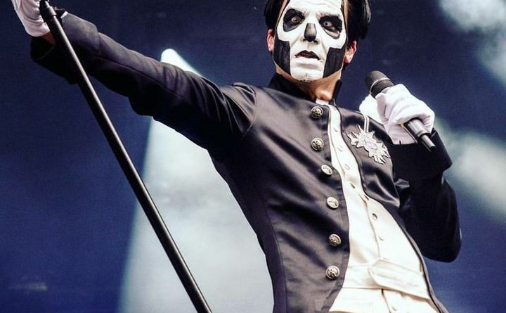 Tobias Forge - Ghost